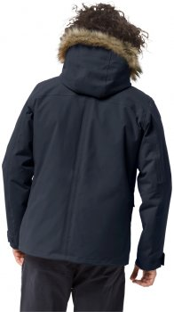 Куртка Jack Wolfskin Point Barrow 1108153-1010