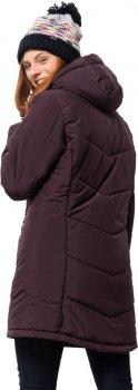 Куртка Jack Wolfskin Svalbard Coat Women 1204481-2810