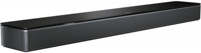 Bose Smart Soundbar 300 Black (843299-2100)