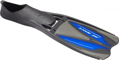 Ласты Scubapro Jet Sport M Blue (25.882.300)