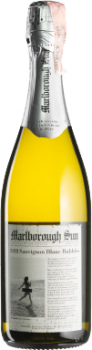 Вино ігристе Marlborough Sun Sauvignon Blanc Bubbles біле брют 0.75 л 12.5% (9418076004043_9418076004067)