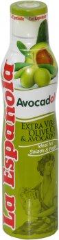 Смесь оливкового и авокадового масел La Espanola Extra Virgin Спрей 200 мл (8410660045679)