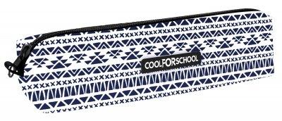 Пенал Cool For School Ornament (CF85214)