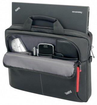 Сумка для ноутбука Lenovo ThinkPad Essential Black (4X40E77328)