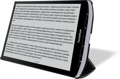 "Обкладинка AIRON Premium для PocketBook InkPad X 10.3"" Black (4821784622016)"