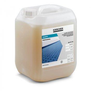 Быстросохнущее средство для чистки ковров Karcher CarpetPro RM 767, 10 л (6.295-198.0)