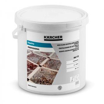 Порошковое средство для глянцевой кристаллизации Karcher RM 775 ASF, 5 кг (6.295-117.0)