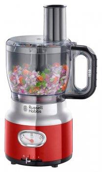 Кухонный комбайн RUSSELL HOBBS Retro 25180-56