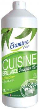 Средство для мытья кухни Etamine du Lys Brillance Eucalyptus 1 л (3538394913103)