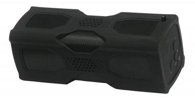 Акустическая система портативный Bluetooth-динамик TechniSat OUTDOORSOUND IPX6 (76-4944-00)