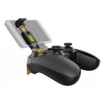 Беспроводный игровой геймпад для смартфона, джойстик для телефона iPega PG-9118, Bluetooth Gamepad для IOS, Android (PG-9118)