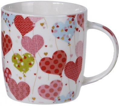 Кружка Excellent Houseware 370 мл (480200000_balloon_heart)