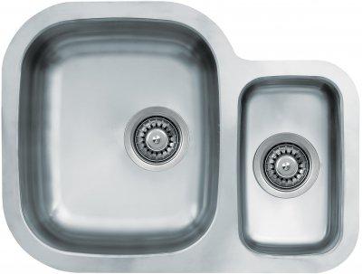 Кухонна мийка INTERLINE EX 343K(R) Соната