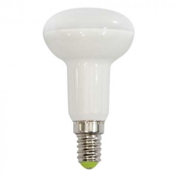 Світлодіодна лампа Feron LB-740 R50 E14 230V 7W 560Lm 4000K