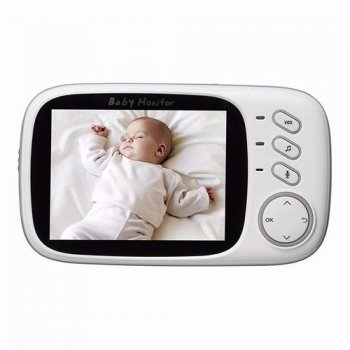 Видеоняня Baby Monitor VB603 3,2 дюйма (1003-746-00)