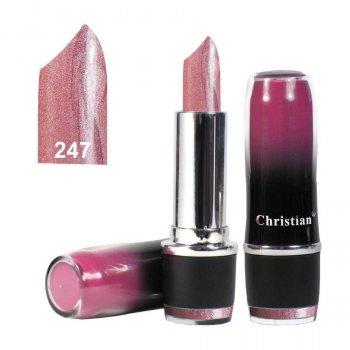 Помада для губ Christian № 247 L-628
