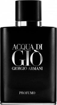 Парфюмированная вода для мужчин Giorgio Armani Acqua Di Gio Profumo 40 мл (3614270157622)