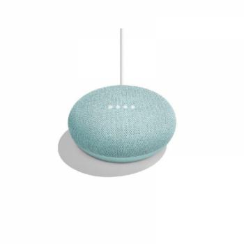 Google Home Mini Aqua (F00198600)