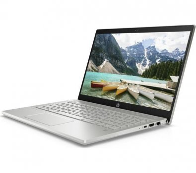 "Ноутбук HP Pavilion 14-ce0xxx | 14"" | 1366x768 | Intel Core i3-8130u | 8 Gb DDR4 | SSD 128 Гб |Intel UHD Graphics 620 | Windows 10 | Б/У"