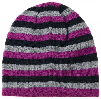 Зимняя шапка Trespass UCHSHAM20001 48 см Purple Orchid (2102313480024)