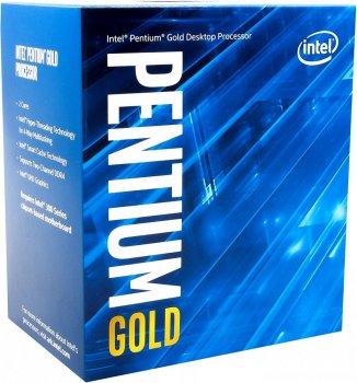 Процесор CPU Pentium DC G5500 3.8 GHz/4MB/14nm/65W (BX80684G5500) s1151 BOX