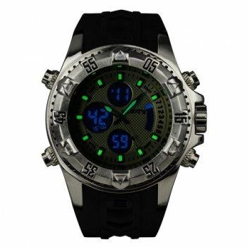 Чоловічі армійські годинник Infantry Commando