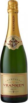Шампанське Vranken Brut Grande Reserve біле брют 0.75 л 12% (3253951000118)
