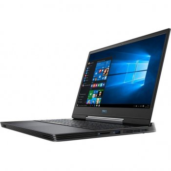Ноутбук Dell G5 5590 (5590G5i716S2H1R26-LBK)