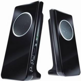 Акустична система Fast ES-1100 Вlack