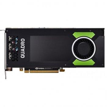 Відеокарта QUADRO P4000 8192MB PNY (VCQP4000-BSP)