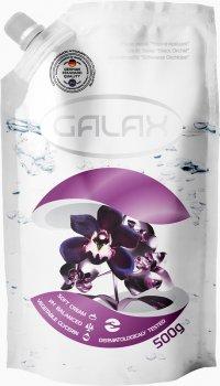 Рідке мило Galax Чорна орхідея 500 г (4260637721693)