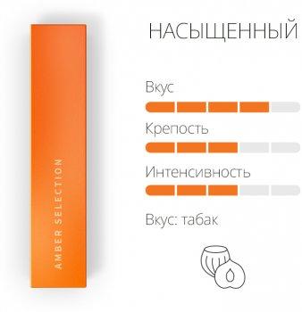Блок стиків для нагрівання тютюну Heets Amber Selection 10 пачок (7622100815259)