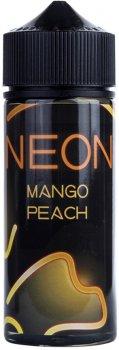 Рідина для електронних сигарет Neon Mango Peach (Манго + персик)