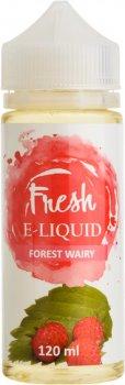 Рідина для електронних сигарет Fresh Forest Wairy (Суниця)