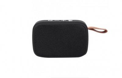 Портативная Bluetooth колонка Wireless TABLEPRO MG2 Черный