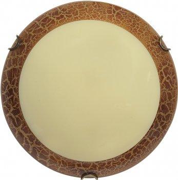 Світильник настінно-стельовий Декора Кракле 24700 (DE-45530)