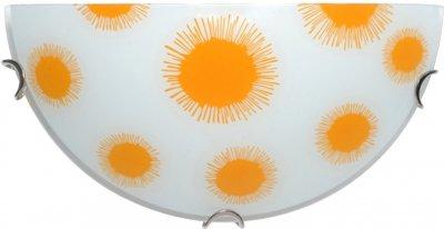 Світильник настінний Декора Оранж 24181 (DE-44218)