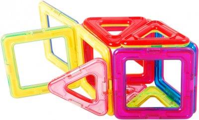 Магнитный конструктор Qunxing Toys 20 деталей (701) (4812501153491)