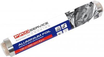 Фольга алюмінієва PRO service 100 м (14801910)