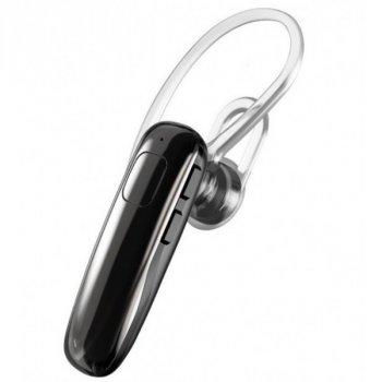 Беспроводная блютуз гарнитура для телефона Remax Wireless Headset RB-T32 Bluetooth-гарнитура Черный