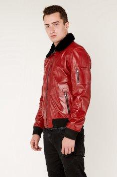 Куртка Rico renzo F-560 Червона 122720010