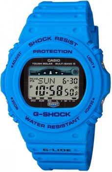 Чоловічий годинник CASIO GWX-5700CS-2ER