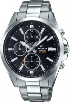 Чоловічий годинник CASIO EFV-560D-1AVUEF