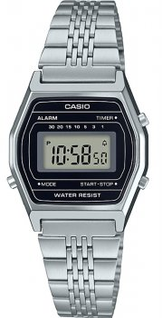 Чоловічий годинник CASIO LA690WEA-1EF