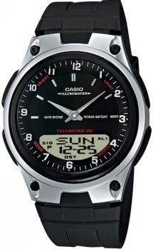 Чоловічий годинник CASIO AW-80-1AVES