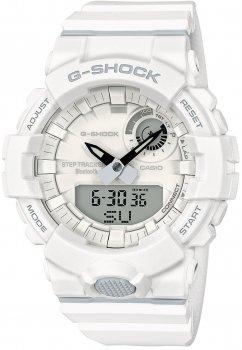 Чоловічий годинник CASIO GBA-800-7AER