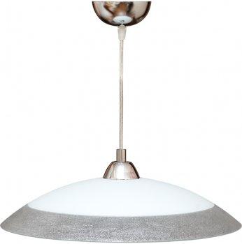 Люстра Декора Мираж 26140 серебро (DE-45518)