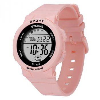 Жіночі Спортивні наручний годинник Sanda Pink