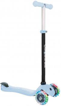 Самокат Globber Go Up Sporty Пастельный синий (452-200-3)