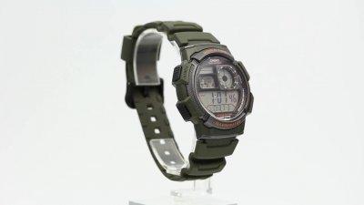 Наручний годинник Casio AE-1000W-3AVEF